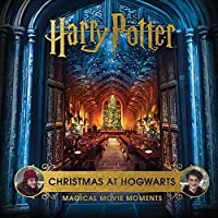 Harry Potter: Christmas at Hogwarts: Magical Movie Moments