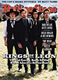 Kings Of Leon 13 Caleb Followill Nathan Followill Jared