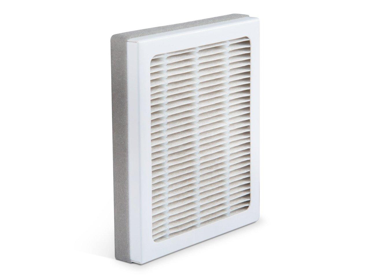 Soehnle 68105 - Filtro de aire (Blanco, 85%, Airfresh Wash 500, 90 ...