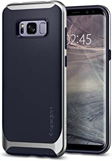 Spigen Neo Hybrid Designed for Samsung Galaxy S8 Case (2017) - Arctic Silver