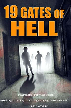19 Gates of Hell: A Horror Anthology