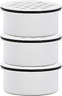 LifeStraw - Jarra de Filtro de Agua para el hogar, Probado p