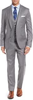 Best mens three piece linen suit Reviews