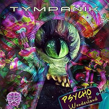 Psycho In Wonderland