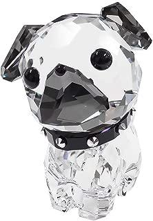 Swarovski Puppy Figurine, Roxy The Pug - 5063333