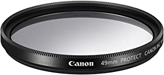 Canon 49mm Protect Filter