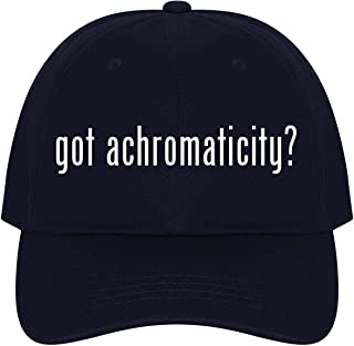 The Town Butler got Achromaticity? - A Nice Comfortable Adjustable Dad Hat Cap