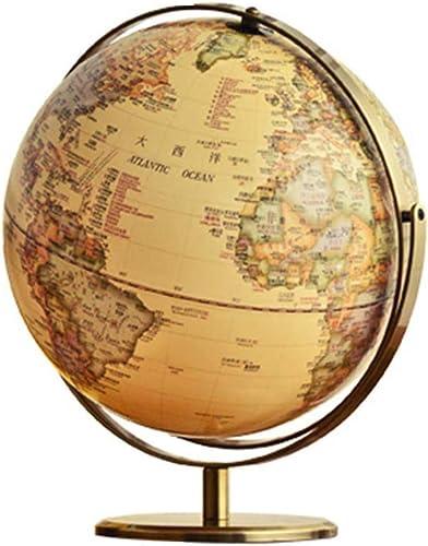 de moda SJM Globes Globo Flotante Flotante Flotante Esfera Mapa Antiguo Globo de Escritorio Decorativo Mundo Retro Geografía de Globo Giratorio, 12  , Modelo 14.56 Pulgadas  punto de venta
