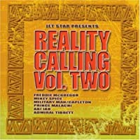 Vol. 2-Reality Calling