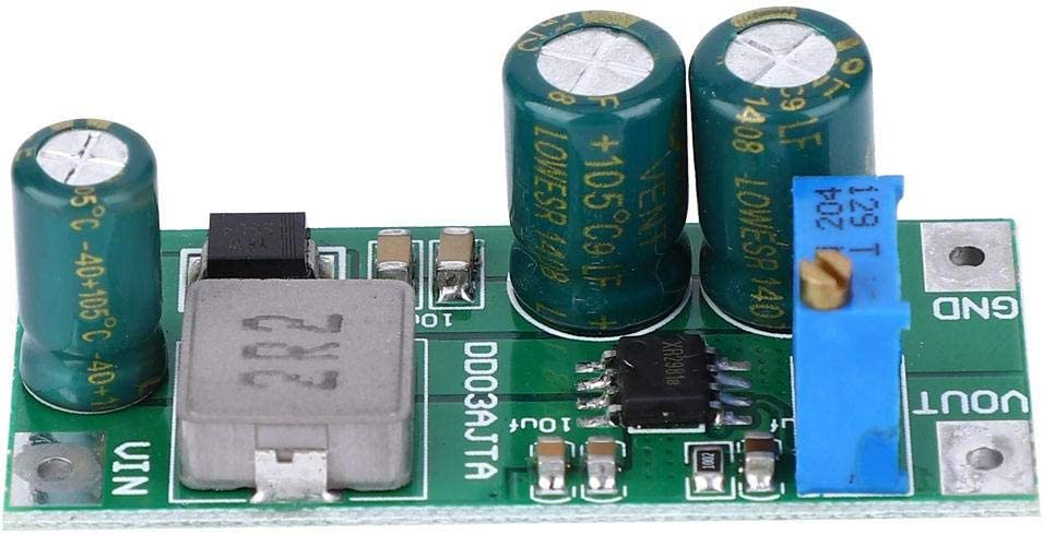 YUANJS Power Supply Low price Converter 6A DC DC-DC Bo to 2.7-5.5V Free shipping 3.5-24V