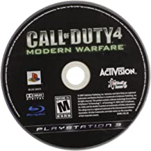 Call of Duty 4: Modern Warfare - Game of the Year Edition