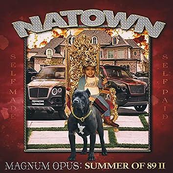 Magnum Opus: Summer Of 89 II