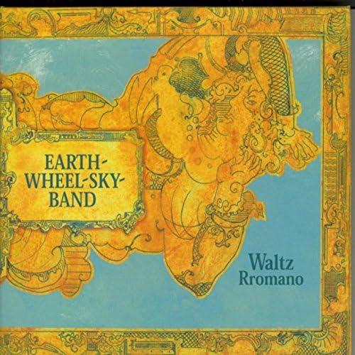 Earth Wheel Sky Band