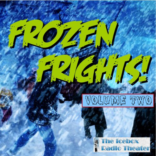 Frozen Frights, Volume 2 Titelbild