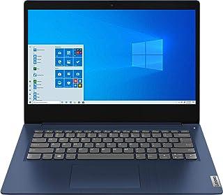 "2020 Newest Lenovo IdeaPad 3 Laptop, 14"" Full HD Narrow-Bezel Screen, AMD Ryzen 3 3250U Dual-Core Processor, 8GB DDR4 Memo..."