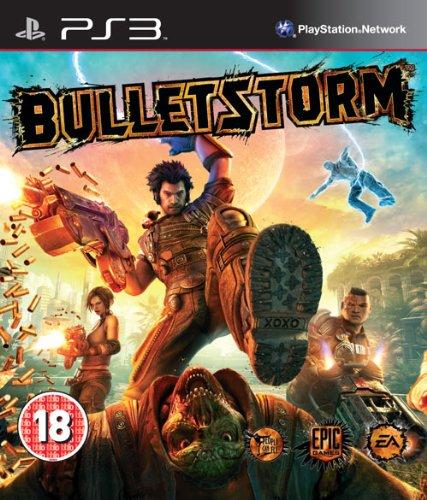 Bulletstorm (PS3) [Importación inglesa]