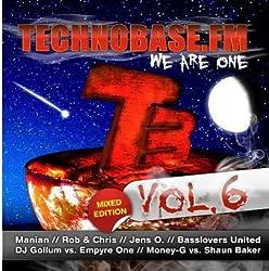 Technobase.FM Clubinvasion Vol.6 [Import]