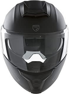 Panthera casco de moto half jet Paris negro mate talla XS