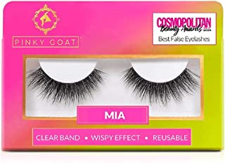 PINKY GOAT Lash Neon Collection, Mia, 9.5 gm