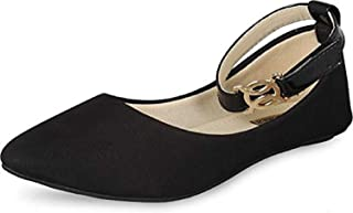 Babes Women's Synthetic Bellies