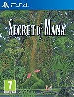 Secret of Mana (PS4) (New)