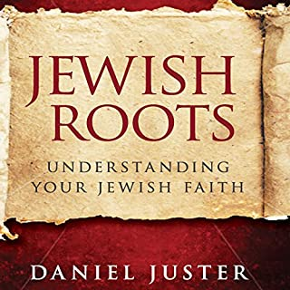 Jewish Roots cover art