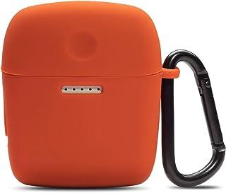 Cambridge Audio Officiële, Beschermende, Siliconen Koptelefooncase Voor Melomania 1/1+ (Oranje)