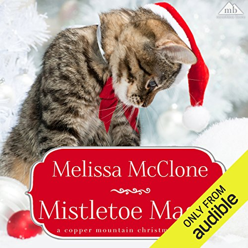 Mistletoe Magic cover art
