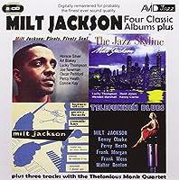 Jackson - Four Classic Albums