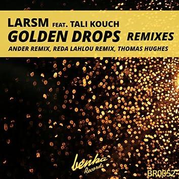 Golden Drops Remixes