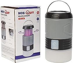 Led-campinglamp, draagbare led-campinglantaarn, combinatie van verlichting en muggenbescherming, USB Smart Charging, meert...