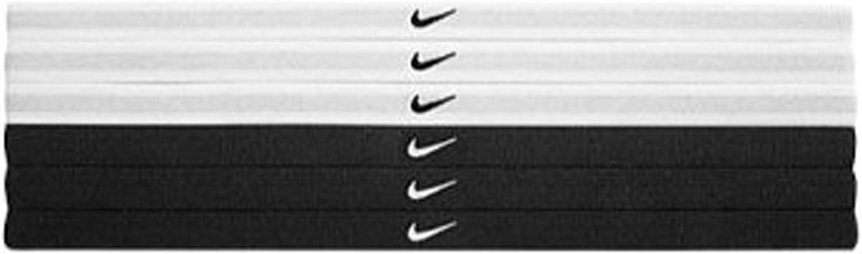 Nike Swoosh Sport Headbands 6pk