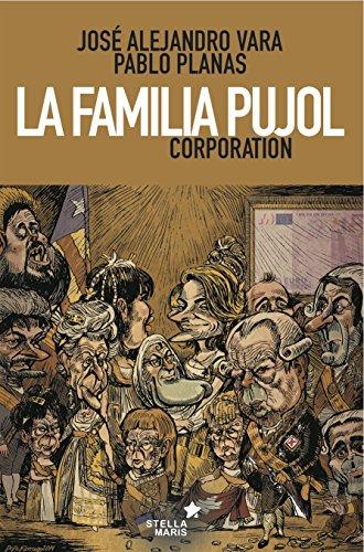 La familia Pujol corporation