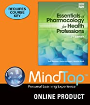 MindTap Pharmacology for Woodrow/Colbert/Smith's Essentials of Pharmacology for Health Professions, 7th Edition