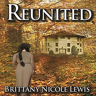 Reunited (The Zion Series)                   By:                                                                                                                                 Brittany Nicole Lewis                               Narrated by:                                                                                                                                 Rick Barr                      Length: 3 hrs and 36 mins     4 ratings     Overall 4.3