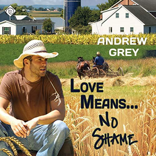 Love Means...No Shame  By  cover art
