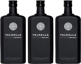 Valhalla Herb Liqueur by Koskenkorva Absinth 35% 3 x 0.7 l