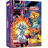 Fantastic Four and Silver Surfer: The Complete Collection (Win/Mac)