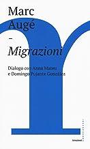 Migrazioni. Dialogo con Anna Mateu e Domingo Pujante González