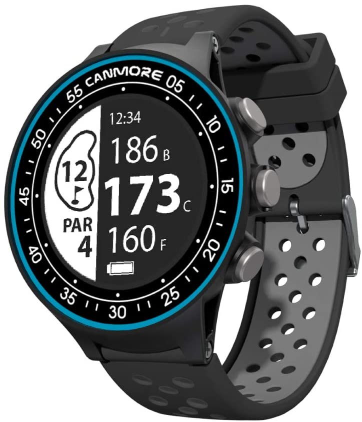 CANMORE TW-410G store GPS Golf Watch with Free Price reduction 38 000+ Step - Tracking