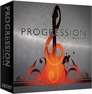 PreSonus Progression 2 Guitar Notation Software