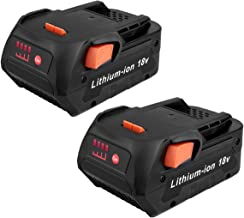 Best 24 volt ridgid replacement battery Reviews