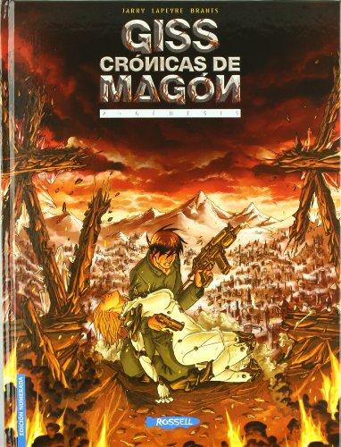 Giss. Cronicas De Magon. 2- Genesis