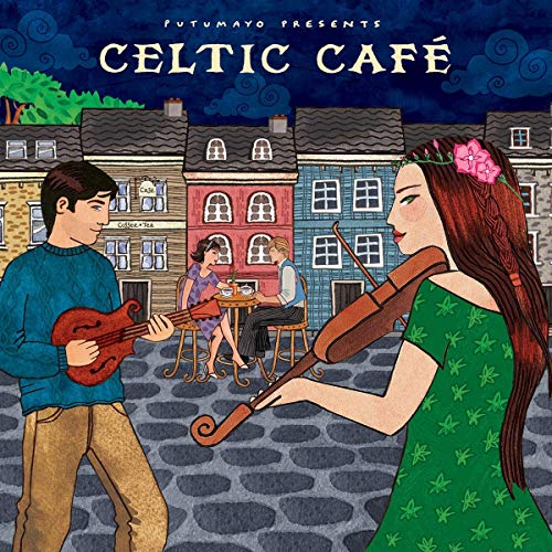 Celtic Cafe