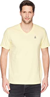 Men's Classic V-Neck Tee Shirt