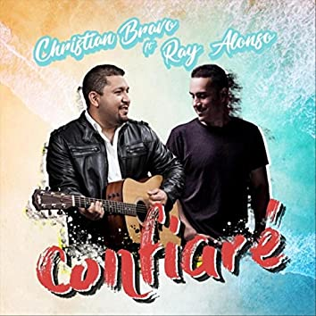 Confiaré (feat. Ray Alonso)