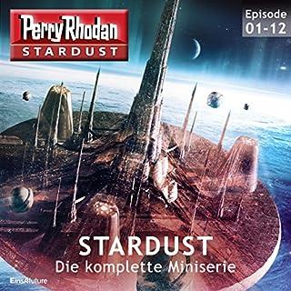 Perry Rhodan Stardust Titelbild