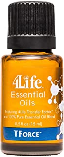 4Life Essential Oils TForce