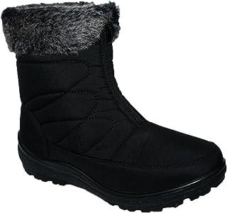 Amazon.es: Velcro - Botas / Zapatos para mujer: Zapatos y ...