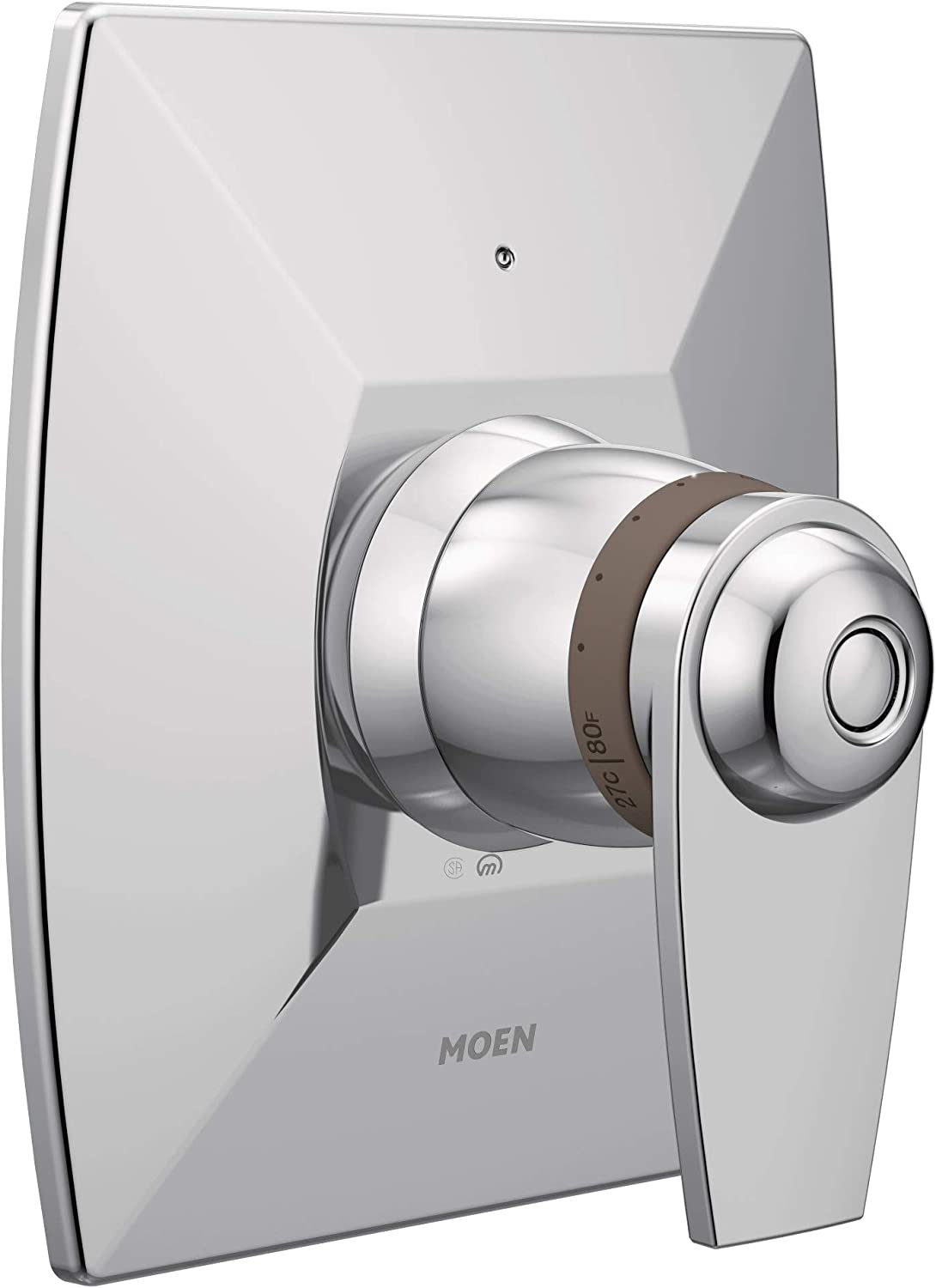 Moen TS9711 Via ExactTemp Thermostatic Trim Kit Max 69% OFF Required Valve All items free shipping